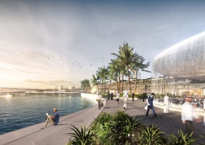 UAE MASTERPLAN COMPETITION