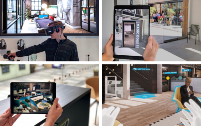 IMMERSIVE VISUAL ENGAGEMENT FOR ARCHITECTS & INTERIOR DESIGNERS